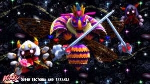 (MMD Model) Queen Sectonia and Taranza Download by SAB64