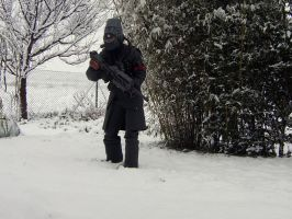 Snow in Helghan by 14th-division