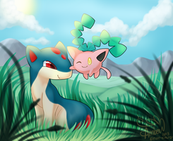 Pokeddexy Days 7 and 8: Fire- and Flying- Types