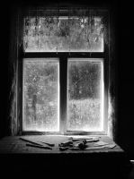 9.7.2016: Window Through the Lonely Years by Suensyan
