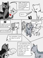 Pavements: Ch 4 P 23 by Chi-chi-95