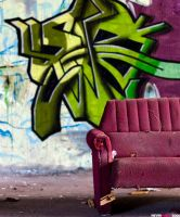 sofa by nevermike