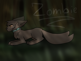 Hunting in Greenleaf by ZombieWolfPlays