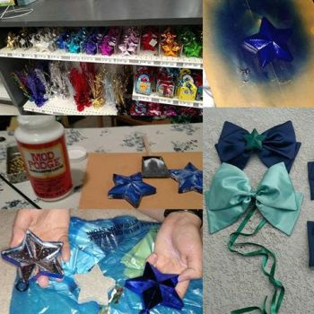 Sailor Moon Scout Eternal Broach Tutorial by MEW21