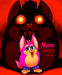 Tattletail by AdorkableMarina