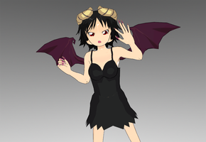 MMD Ripped Dres by amiamy111