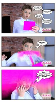 The Pink Letter - Part 2 by abimboleb