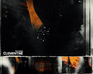 Clementine Textures #5 by LilithDemoness