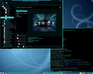 Gentoo Screenie 100525 by KewlioMZX