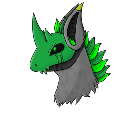 Bones|Art Fight Attack #11 by lifewatery