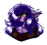 My Other Lil Cutie by CosmoticLink
