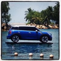 Mini on Tour by Sweetybee