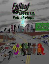 Fallout Equestria: Fall of Hope Chapter 02 by Stormcallerr