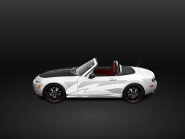 MX5 Remixed v2 by ThEReAlWaZzAr