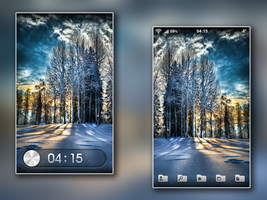 February Afternoon - MIUI LS Theme by ex-slym