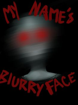 BlurryFace by RT-max