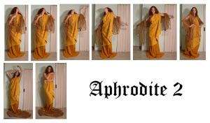 Aphrodite2 pack by syccas-stock