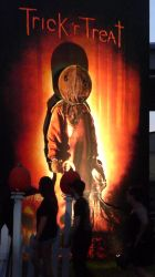 Trick r Treat by WCLyon