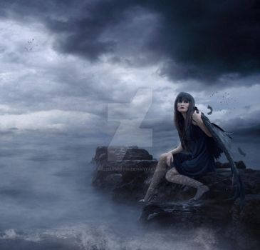Gothic Soul by MelissaGriffin