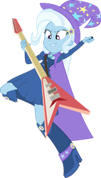 Rockin' Trixie by BlueThunder66