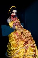 Undead Belle by UndeadCosplay