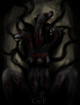 Brolog Dowl: God of Disease and Corruption by Creatures-of-Fear