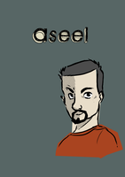 Aseel by kreska