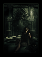 Silent Seduction by EmberGFX