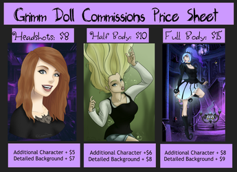 Commission Prices by grimm-doll