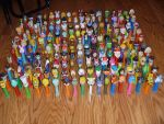 Pez Army by Soldeen111