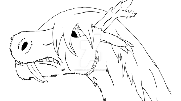 Rough Birger Animation ~ WIP 1 by Knight-Of-God