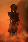 Rameses II cosplay from Assassin's Creed Origins by 14th-division