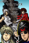 Evil Tower of Evil Cover by DubiousCompany