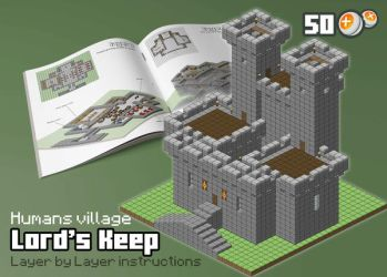 HUM - Lord's Keep by spasquini
