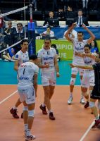 Trentino Volley by enjoythesilence92