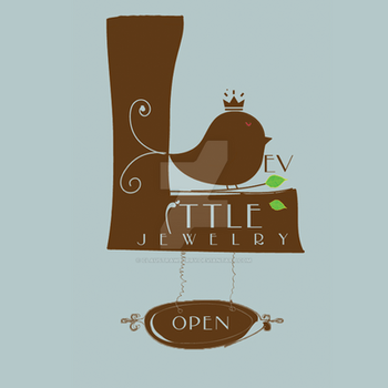 LittleSev-logo by claustrawberry