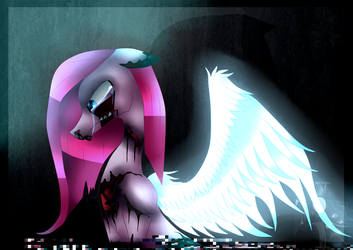 .: Forgive Me Dashie... :. by NIGHTMARE254