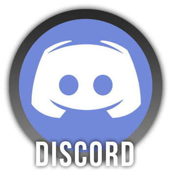 Discord - Icon by Blagoicons