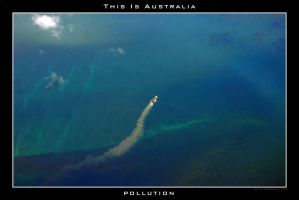 Moreton Bay Pollution by Keith-Killer