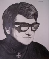 Roy Orbison by donna-j