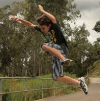 Jump3 by newdystock