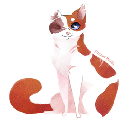 Brightheart by Whitefeatherink
