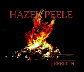 Rebirth (By Hazel Peele) Art Work was Promoted by 2yourimage