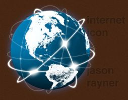Internet Icon - icns and png by jasonrayner