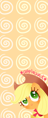 Applejook by CosmicPonye