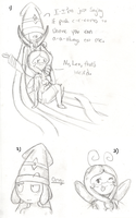 Lailey Doodles by Mini-Bacon-Lace