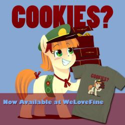 Cookies? by kevinsano