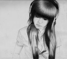 Christina Grimmie Finished. by aBookReadersLife