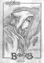 Bangis IndieXclusive sketch 1 by daverge