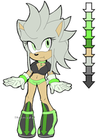 Set Price|Prickly Porcupine SOLD by Shyamiq